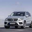 Mercedes-GLE-SUV-India-launch
