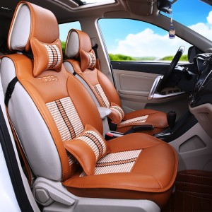 Tiggo-Chery-Tiggo-5-5-seat-modification-modified-special-sitting-cushion-ice-silk-car-seat-cushion
